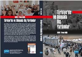 Türkiye'de ve Dünyada Dış Yardımlar, Ankara: Nobel Yayınevi, ile ilgili görsel sonucu