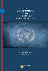 The United Nations and its Conflict Resolution Role, İstanbul: İstanbul ile ilgili görsel sonucu